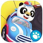 Dr. Panda Racers (Android/iOS) kostenlos (statt 3,49€)