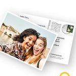 Gratis Postkarten verschicken über MyPostCard   weltweiter Versand!