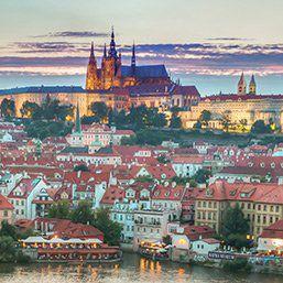 3 ÜN in sehr gutem 4* Hotel in Prag inkl. Frühstück, Fitness & Parkplatz ab 133,50€ p.P.