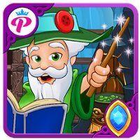 Android: My Little Princess : Zauberer gratis (statt 2,99€)
