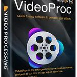 Gratis: VideoProc 4K – Vollversion
