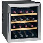 ProfiCook PC-WC1047 Weinkühlschrank mit EEK A für 173,99€ (statt 215€)