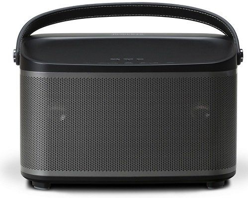Roberts R1 Multiroom Lautsprecher + Akku für 85,90€ (statt 258€)