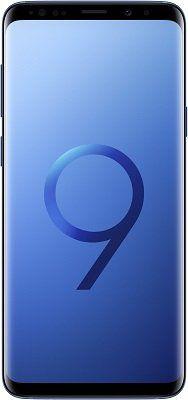 Samsung Galaxy S9 Smartphone 64GB [Neuware] für 419,90€ (statt 479€)
