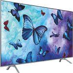 Samsung GQ55Q6FNGT – 55 Zoll QLED UHD Fernseher für 699,90€ (statt 837€)
