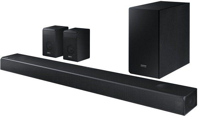 Samsung HW N950 Soundbar mit 17 integrierten Lautsprechern ab 999€ (statt 1.189€) + 150€ Media Markt Coupon