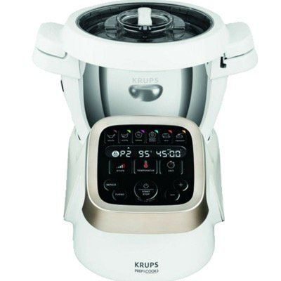 Krups HP5031 Prep & Cook   Multifunktions Küchenmaschine für 333€ (statt 359€)