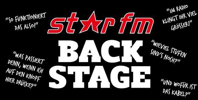 Berlin: Radiosender StarFM am 15.12.2018 live erleben