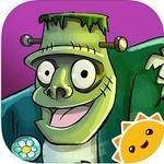 Für iOS: StoryToys' Geisterhaus gratis (statt 3,49€)