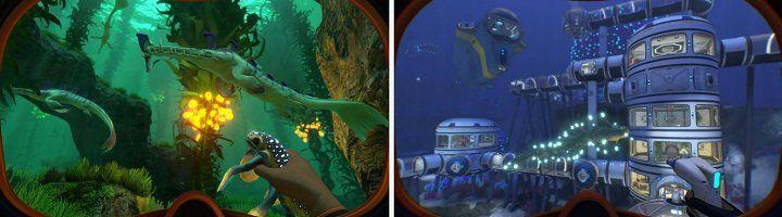 Videospiel Subnautica kostenlos (statt 20,99€) herunterladen