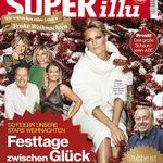 11 Ausgaben Superillu für 20,90€ inkl. 20€ Verrechnungsscheck