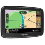 TomTom Go Basic 5 – 5″-Navigationsgerät für 79€ (statt 129€)