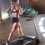 NordicTrack: Heimtrainer, Crosstrainer, Spinning Räder und Laufbänder mit bis zu 55% Rabatt