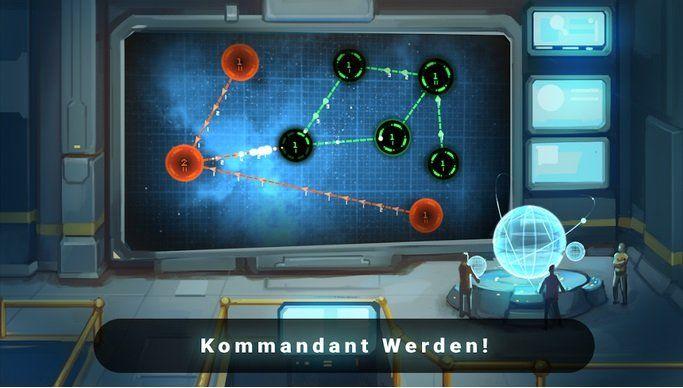 Little Wars 2.0   Weltraum Strategiespiel RTS für Android kostenlos (statt 1,99€)
