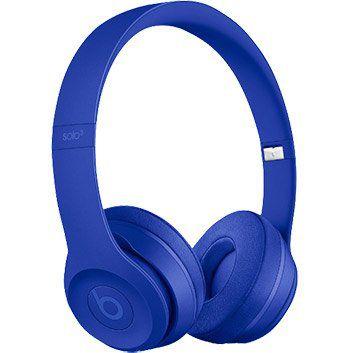 BEATS Solo 3 On ear Kopfhörer in Blau für 149€ (statt 199€)