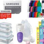 eBay Wows vom Sonntag: z.B. Fotoshooting Last Minute Gutschein für 9€ (statt 39€)