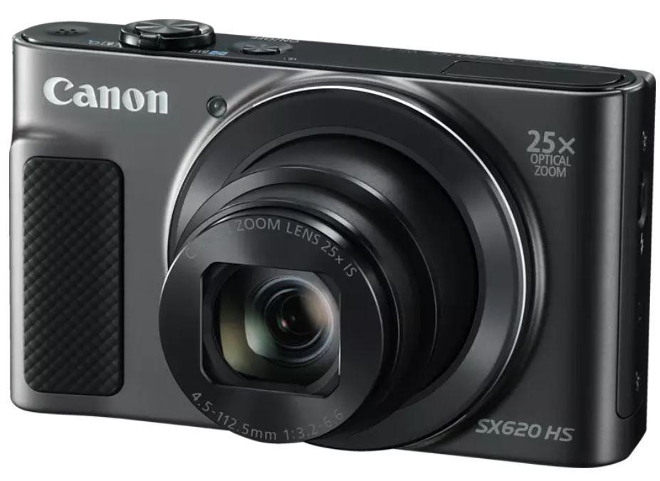 CANON SX620 HS Digitalkamera mit 21,1 Megapixeln für 156€ (statt 189€)