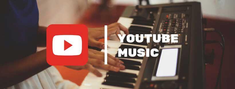 YouTube Music: Infos und Vergleich mit anderen Musikstreaming Diensten