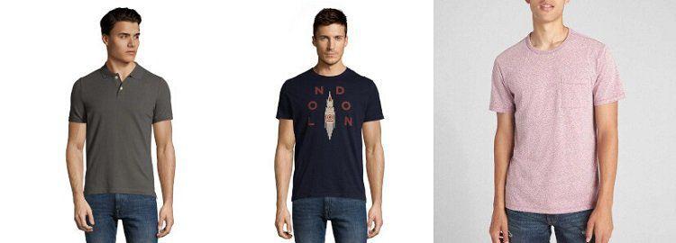 GAP Sale bei Vente Privee   z.B. T Shirts ab 4,99€
