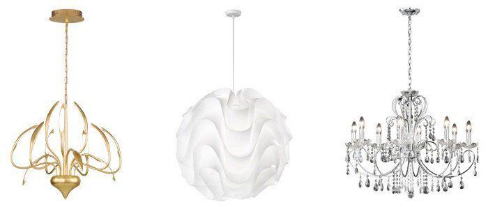 Wofi Lampen & Leuchten Sale bei Vente Privee   z.B. LED Pendelleuchte Hampton 12 flammig ab 389,99€ (statt 515€)