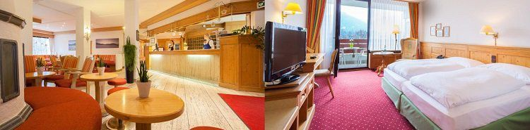 2 ÜN im 4* Hotel in Lenggries (Bayern) inkl. Genießerfrühstück, Dinner & Wellness ab 105€ p.P.
