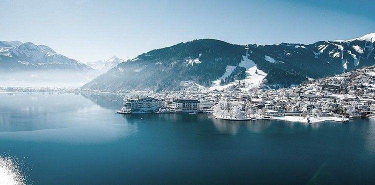2 ÜN im 4,5* Hotel in der Nähe von Salzburg inkl. Halbpension, Wellness & Mountainbike Leihe ab 238€ p.P.