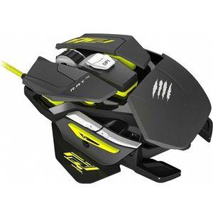 Mad Catz RAT Pro S Gaming Maus für 29,90€ (statt 37€)