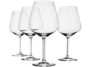 Villeroy & Boch Vivo Basic Gläsersets wie z.B. 4er Pack Weißwein , Sekt  oder Trinkgläser für je 8€ (statt 15€)