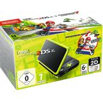 Saturn Entertainment Weekend Deals: z.B. Nintendo New 2DS XL + Mario Kart 7 für 129€ (statt 149€)