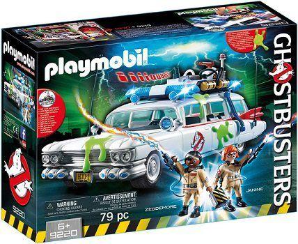 15% auf Playmobil bei Galeria Kaufhof   z.B. Kommandozentrale für 48€