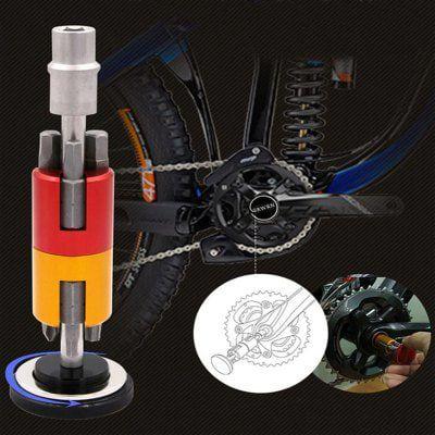 SWRN Multifunktionstool für Fahrräder etc für 9,31€   oder 3 Stück für 13,29€