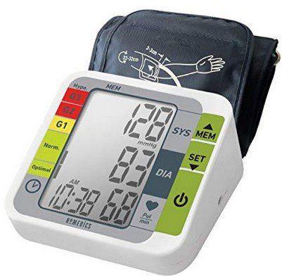 Ausverkauft! Homedics BPA 2000 Blutdruckmessgerät für 20€ (statt 28€)