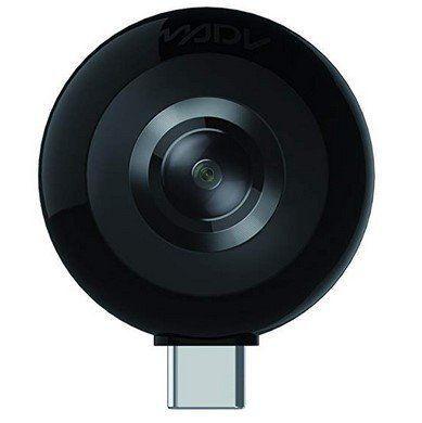 Xiaomi MADV Mini   360° Kamera (13 MP) für Handys für 45,99€ (statt ~68€)   aus DE