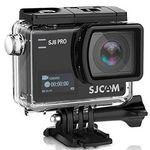 SJCAM SJ8 Pro – 4K Action Cam mit WLAN & 12MP für 149,47€ (statt 200€) – aus EU