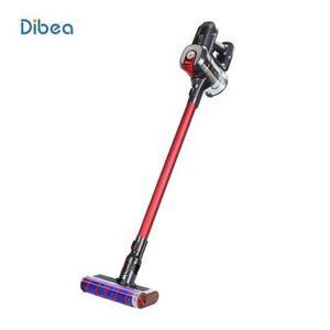Dibea D008 Pro   2in1 Akkustaubsauger mit 17000pa für 144,84€ (statt 183€)
