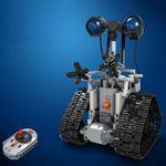 2in1 DIY steuerbarer Roboter mit vielen Funktionen für 35,40€