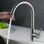 Homelody SD8024EU 360° drehbarer Wasserhahn für 25,99€ (statt 43€)