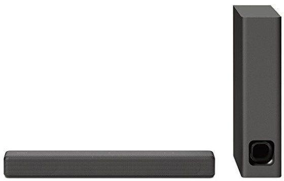 Sony HT MT300 Soundbar mit 100W, Bluetooth, NFC, USB für 159€ (statt 179€)