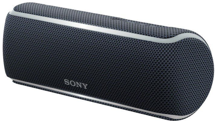SONY SRS XB21 wasserfeste Bluetooth Lautsprecher div. Farben nur 55€ (statt 65€)