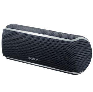 Sony SRS XB21   wasserfester Bluetooth Lautsprecher div. Farben für 39€ (statt 59€)