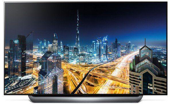 LG OLED65C8LLA   65 Zoll OLED UHD Fernseher für 1.536,44€ (statt 1.899€)