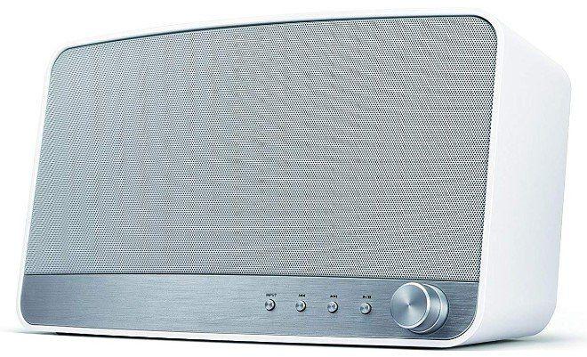 Pioneer MRX 5 Wireless Multi Room Lautsprecher mit Li Ion Akku für 99€ (statt 135€)