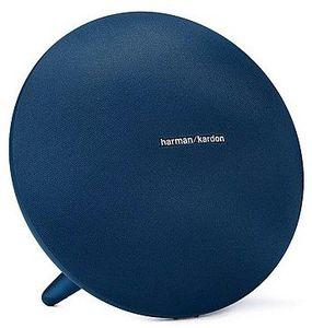 Harman Kardon Onyx Studio 4 BT Lautsprecher in Blau für 89,10€ (statt 127€)