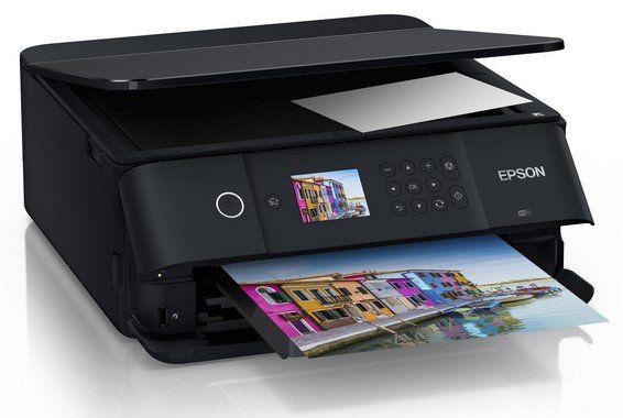 Epson Expression Premium XP 6000 Multifunktionsdrucker für 69,90€ (statt 83€)