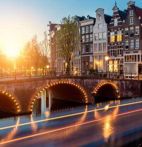 2 ÜN im 4* Hotel bei Amsterdam inkl. Frühstück und Wellness ab 79€ p.P.