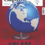 Capital Jahresabo mit 12 Ausgaben für 102€ inkl. 90€ Amazon Gutschein