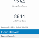 Xiaomi Mi Mix 3 im Test