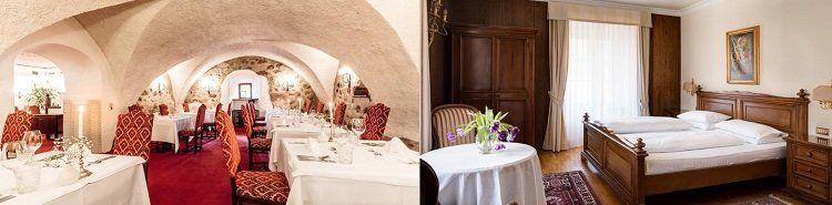 2 ÜN in Meran inkl. Frühstück, Dinner, Wellness und Zimmerupgrade nach Verfügbarkeit ab 169€ p.P.
