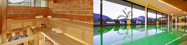 2 ÜN im 4* Hotel in der Steiermark inkl. Halbpension & SPA Nutzung ab 129€ p. P.