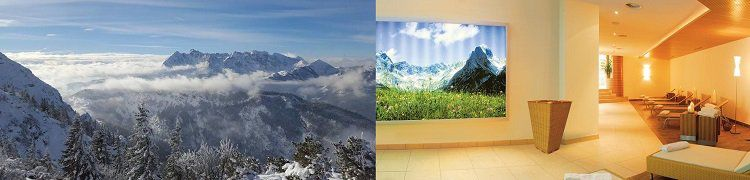 2 ÜN in Mayrhofen (Tirol) inkl. Verwöhnpension, Welcome Drink und Wellness ab 240€ p.P.